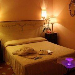 Отель Fattoria San Lorenzo спа
