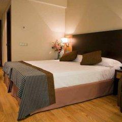 Отель Conilsol Hotel y Aptos Испания, Кониль-де-ла-Фронтера - отзывы, цены и фото номеров - забронировать отель Conilsol Hotel y Aptos онлайн комната для гостей фото 3