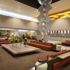 Отель Intercontinental Presidente Mexico City Мехико спа