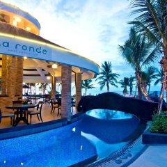 Отель Royal Wing Suites & Spa Таиланд, Паттайя - 3 отзыва об отеле, цены и фото номеров - забронировать отель Royal Wing Suites & Spa онлайн питание фото 3