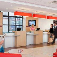 Отель ibis Paris Bastille Opera Франция, Париж - отзывы, цены и фото номеров - забронировать отель ibis Paris Bastille Opera онлайн интерьер отеля фото 2