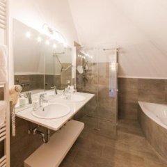 Hotel Wessobrunn Меран ванная фото 2