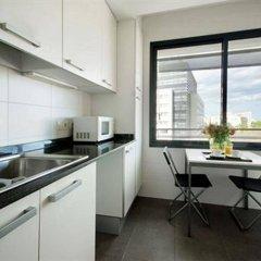 Апартаменты Ciutadella Park Apartments в номере фото 2