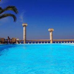 Отель Mistral Греция, Эгина - отзывы, цены и фото номеров - забронировать отель Mistral онлайн фото 3