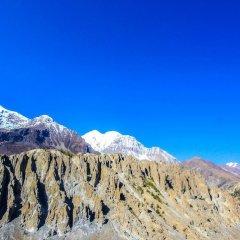 Отель Snowland Непал, Покхара - отзывы, цены и фото номеров - забронировать отель Snowland онлайн фото 6