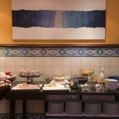 Hotel Internacional Porto питание