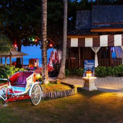The Fair House Beach Resort & Hotel детские мероприятия фото 2
