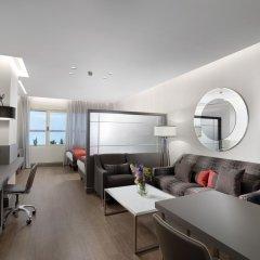 Отель Holiday Suites Афины фото 5