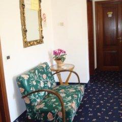 Hotel Marnie Массароза интерьер отеля