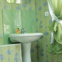 Гостиница Спартак ванная