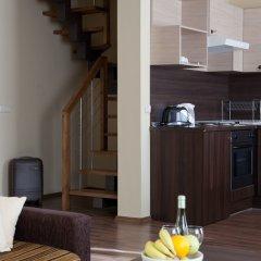 Апартаменты Apartment Complex Dream Банско