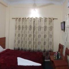 Отель Daisy Park Непал, Сиддхартханагар - отзывы, цены и фото номеров - забронировать отель Daisy Park онлайн комната для гостей фото 4