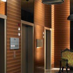 Отель Hilton Columbus Downtown США, Колумбус - отзывы, цены и фото номеров - забронировать отель Hilton Columbus Downtown онлайн сауна