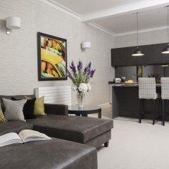 Отель The Chester Residence Великобритания, Эдинбург - отзывы, цены и фото номеров - забронировать отель The Chester Residence онлайн фото 7