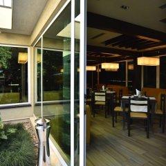 Отель Sokrat Албания, Тирана - отзывы, цены и фото номеров - забронировать отель Sokrat онлайн балкон
