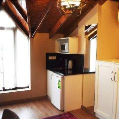Mavi Halic Apartments Турция, Стамбул - отзывы, цены и фото номеров - забронировать отель Mavi Halic Apartments онлайн в номере фото 2