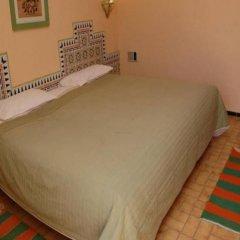 Отель Golden Tulip Reda Zagora Марокко, Загора - отзывы, цены и фото номеров - забронировать отель Golden Tulip Reda Zagora онлайн комната для гостей фото 2