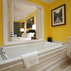 Отель The Yeatman Португалия, Вила-Нова-ди-Гая - отзывы, цены и фото номеров - забронировать отель The Yeatman онлайн ванная фото 2