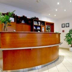 Coronet Hotel Прага интерьер отеля фото 2