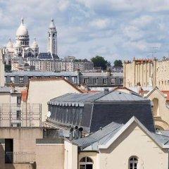 Hotel At Gare du Nord фото 5