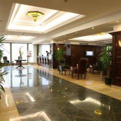 Ramada Hotel & Suites Bucharest North интерьер отеля фото 2