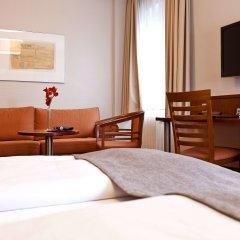 Отель St. Annen Германия, Гамбург - отзывы, цены и фото номеров - забронировать отель St. Annen онлайн комната для гостей фото 3