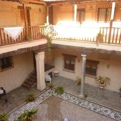 Отель Abadia Suites фото 7
