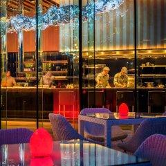 Отель AVANI Riverside Bangkok Hotel Таиланд, Бангкок - 1 отзыв об отеле, цены и фото номеров - забронировать отель AVANI Riverside Bangkok Hotel онлайн гостиничный бар