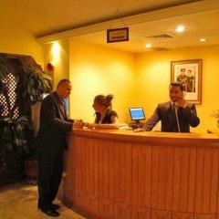 Отель Marmara Hotel Иордания, Амман - отзывы, цены и фото номеров - забронировать отель Marmara Hotel онлайн интерьер отеля фото 2