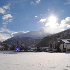 Отель Apart Tyrolis Австрия, Хохгургль - отзывы, цены и фото номеров - забронировать отель Apart Tyrolis онлайн спортивное сооружение