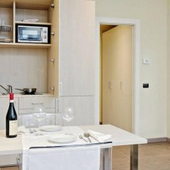Отель Duomo - Apartments Milano Италия, Милан - 2 отзыва об отеле, цены и фото номеров - забронировать отель Duomo - Apartments Milano онлайн в номере фото 2