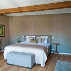 Отель B&B Ambrogio комната для гостей фото 3