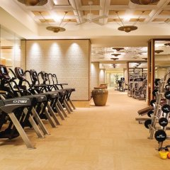 Отель Wynn Las Vegas фитнесс-зал