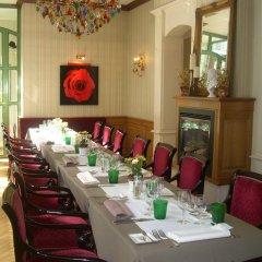 Отель B&B Verdi Бельгия, Брюгге - отзывы, цены и фото номеров - забронировать отель B&B Verdi онлайн помещение для мероприятий фото 2