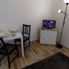 Отель Karlsbad Apartments Чехия, Карловы Вары - отзывы, цены и фото номеров - забронировать отель Karlsbad Apartments онлайн комната для гостей фото 4