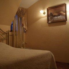 Гостиница Zolotoy Fazan Николаев комната для гостей фото 3