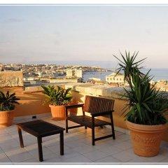 Отель B&B Armonia Италия, Сиракуза - отзывы, цены и фото номеров - забронировать отель B&B Armonia онлайн балкон
