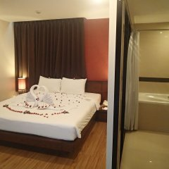 Отель PGS Hotels Patong комната для гостей фото 5