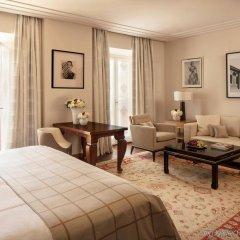 Отель Four Seasons Hotel Milano Италия, Милан - 2 отзыва об отеле, цены и фото номеров - забронировать отель Four Seasons Hotel Milano онлайн комната для гостей фото 2