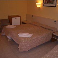 Hotel Teix удобства в номере фото 2