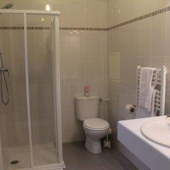 Отель Appartements Rungis Parc Icade Orly ванная