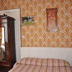 Отель Il Ciottolo Генуя в номере