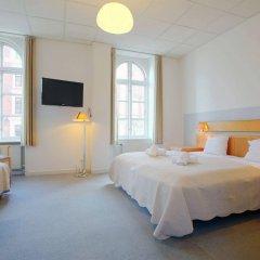 Отель Bethel Дания, Копенгаген - отзывы, цены и фото номеров - забронировать отель Bethel онлайн комната для гостей фото 2