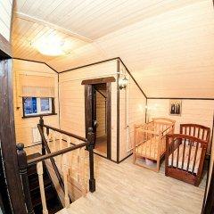 Гостиница Agroysadba Pavlova балкон