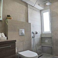 Апартаменты The Athenians Modern Apartments ванная фото 2