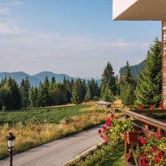 Отель Mountain Lake Hotel Болгария, Чепеларе - отзывы, цены и фото номеров - забронировать отель Mountain Lake Hotel онлайн балкон