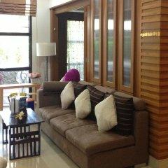Отель Ruankaew Homestay комната для гостей фото 3