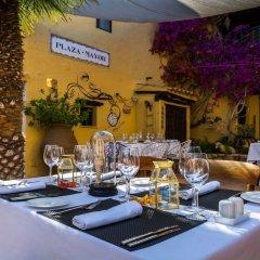 Ibiza Rocks House At Pikes Hotel питание