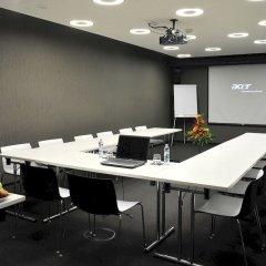Отель Design Metropol Прага помещение для мероприятий фото 2