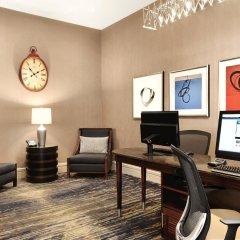 Отель Homewood Suites by Hilton Washington DC Capitol-Navy Yard интерьер отеля